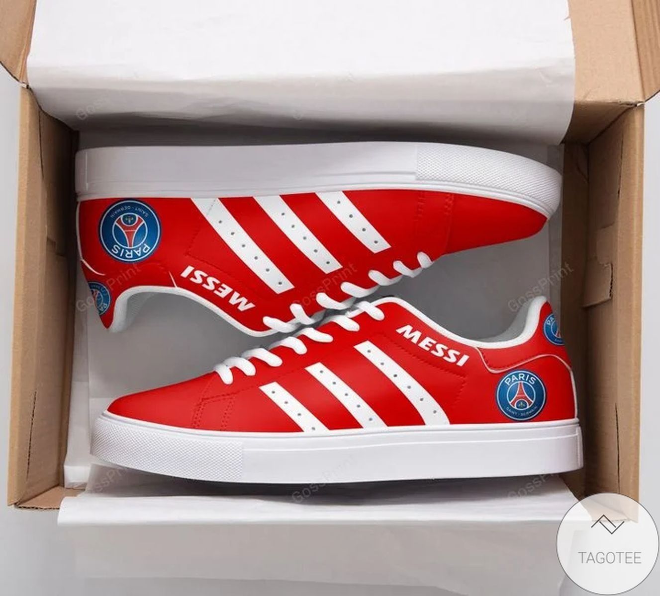 Psg Messi Stan Smith Shoes