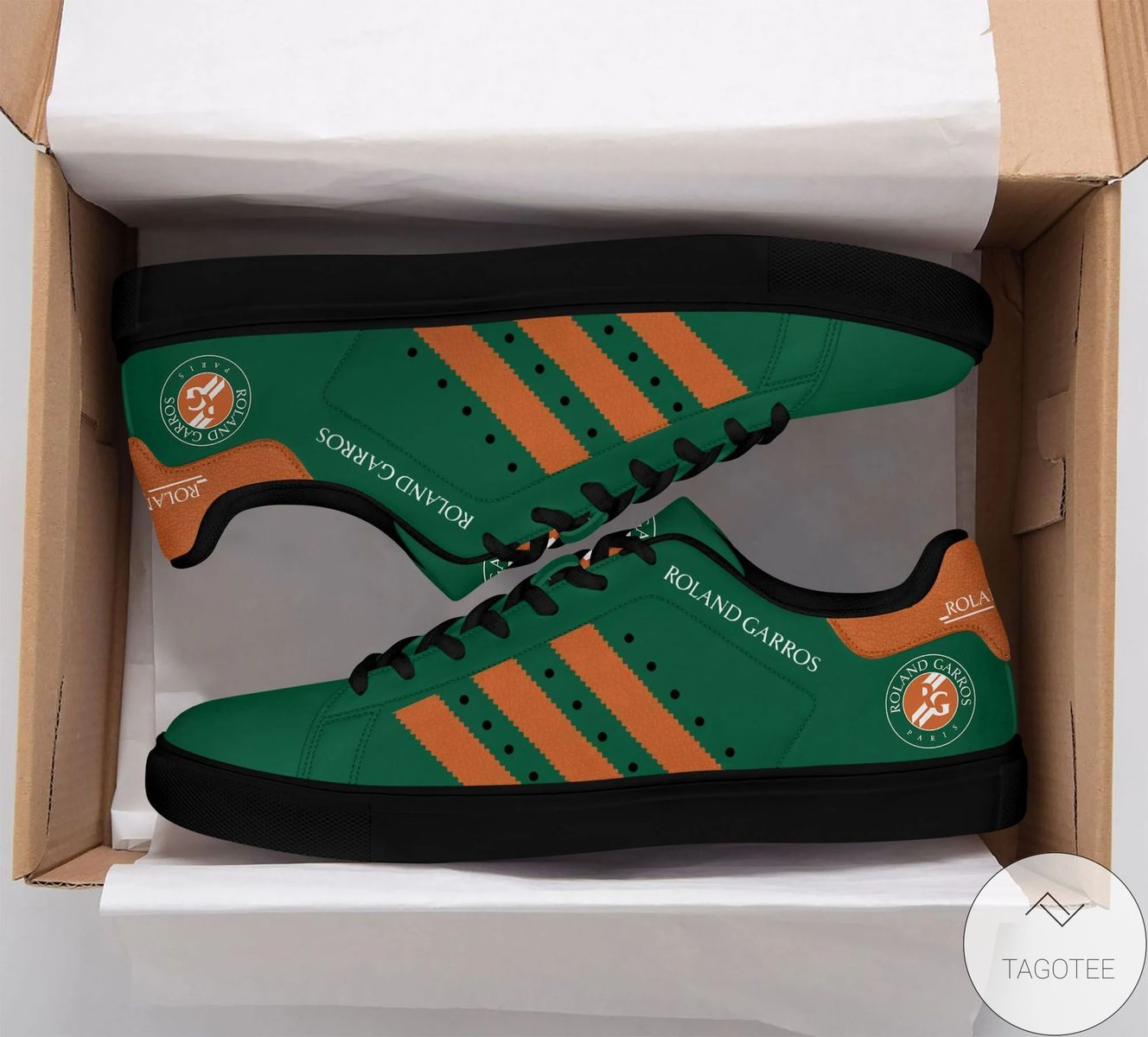Roland Garros Stan Smith Shoes