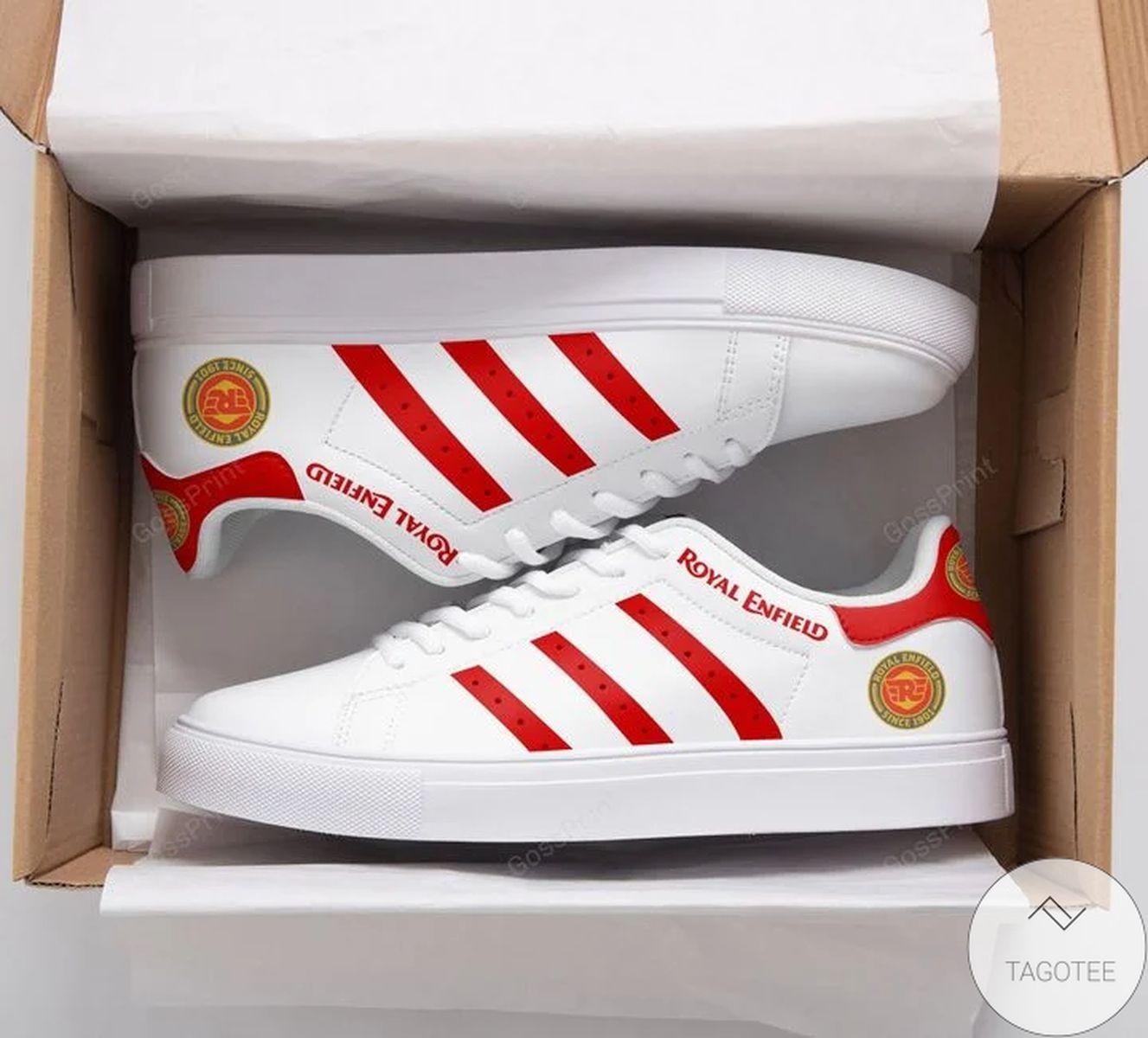 Royal Enfield Stan Smith Shoes
