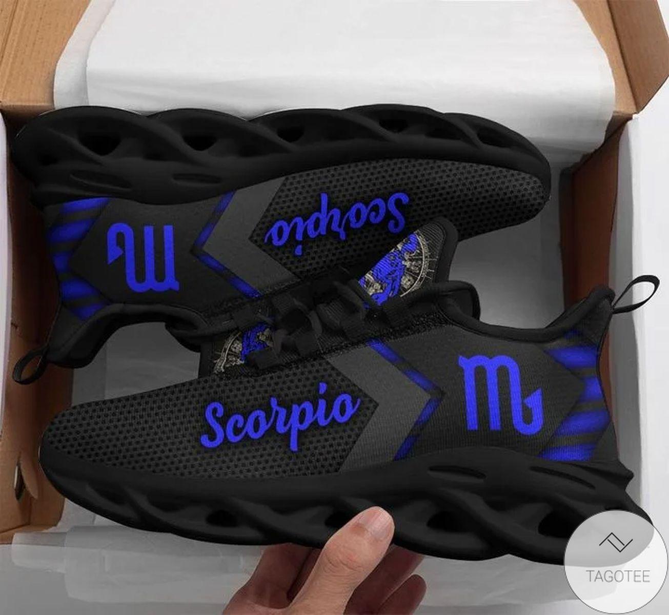 Scorpio Sneaker Max Soul Shoes