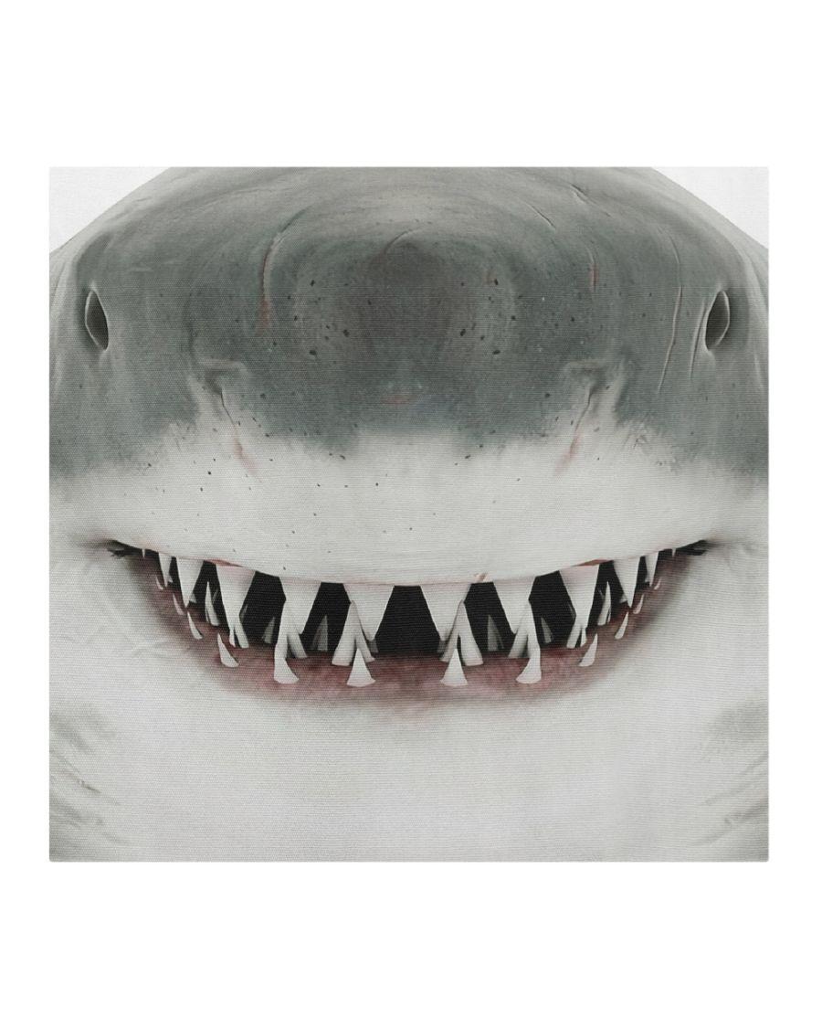 Shark Mouth 3D Face mask 3