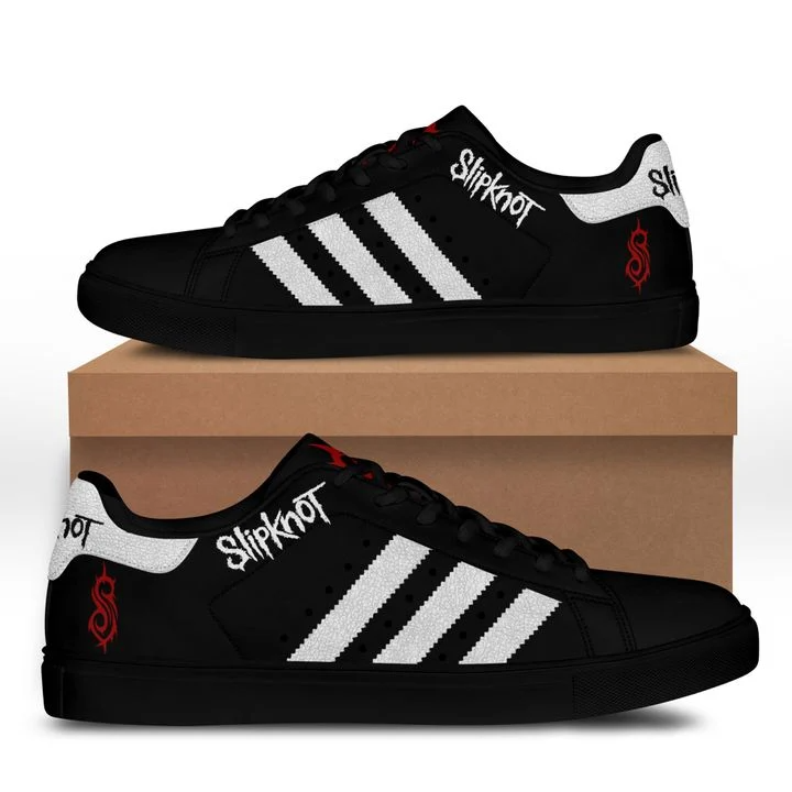 Very Good Quality Slipknot Stan Smith Shoes