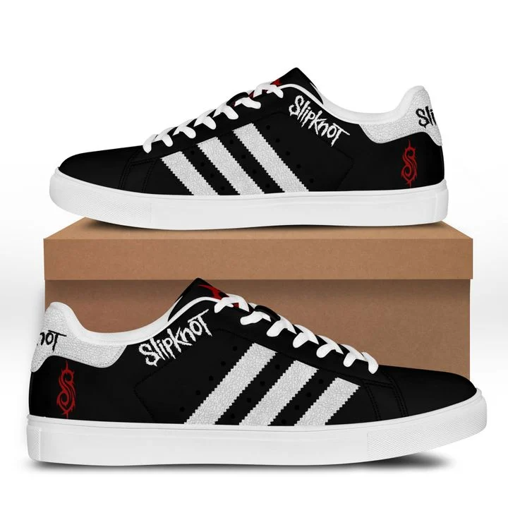New Slipknot Stan Smith Shoes