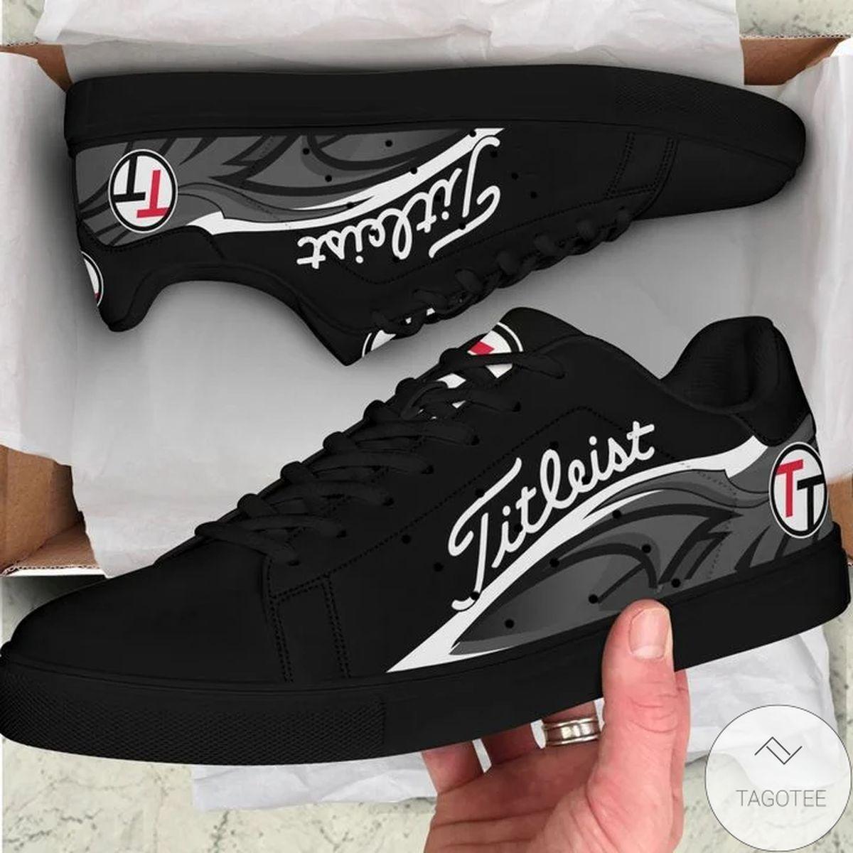 Titleist Team Stan Smith Shoes