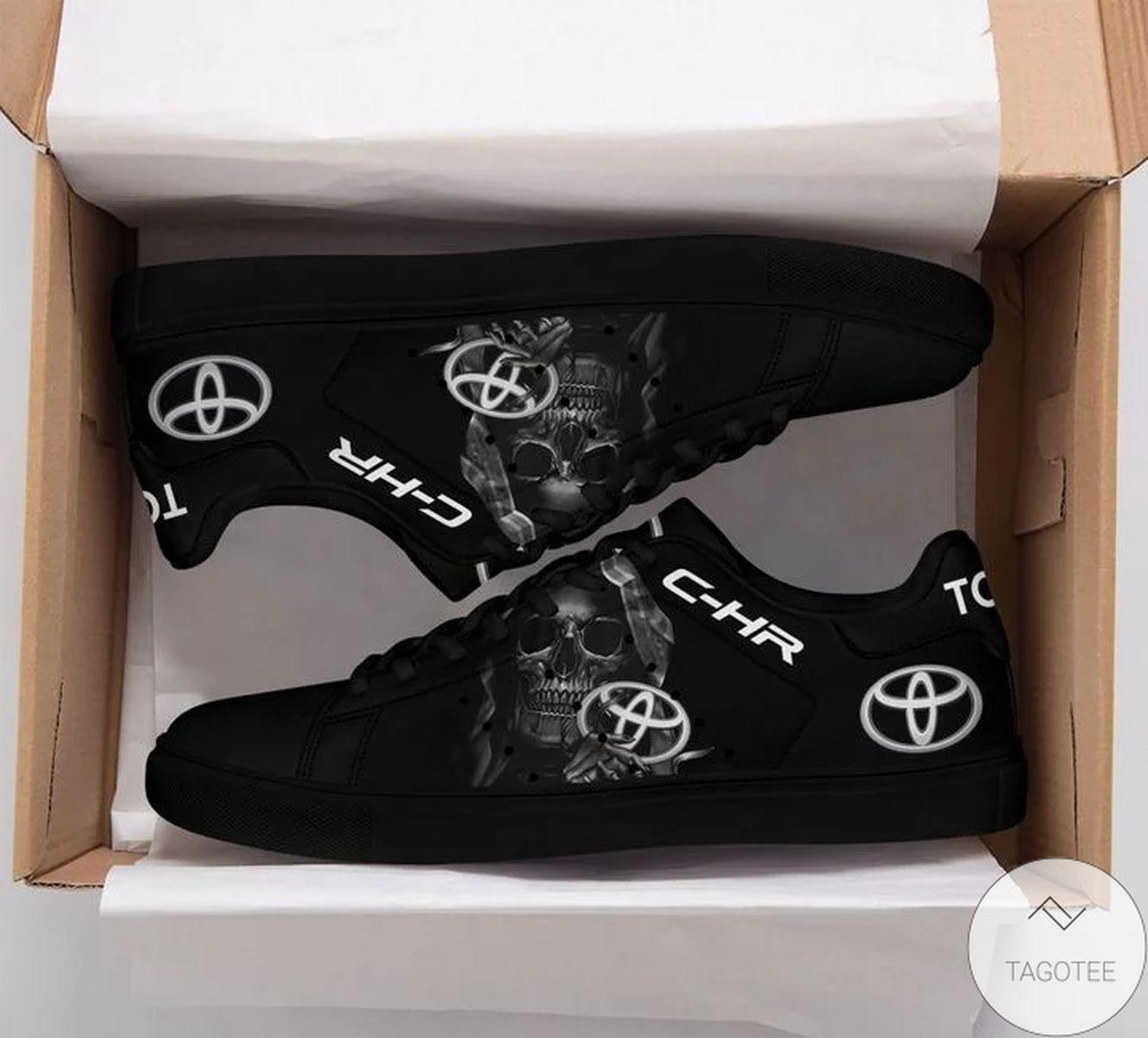 Unisex Toyota C-hr Stan Smith Shoes