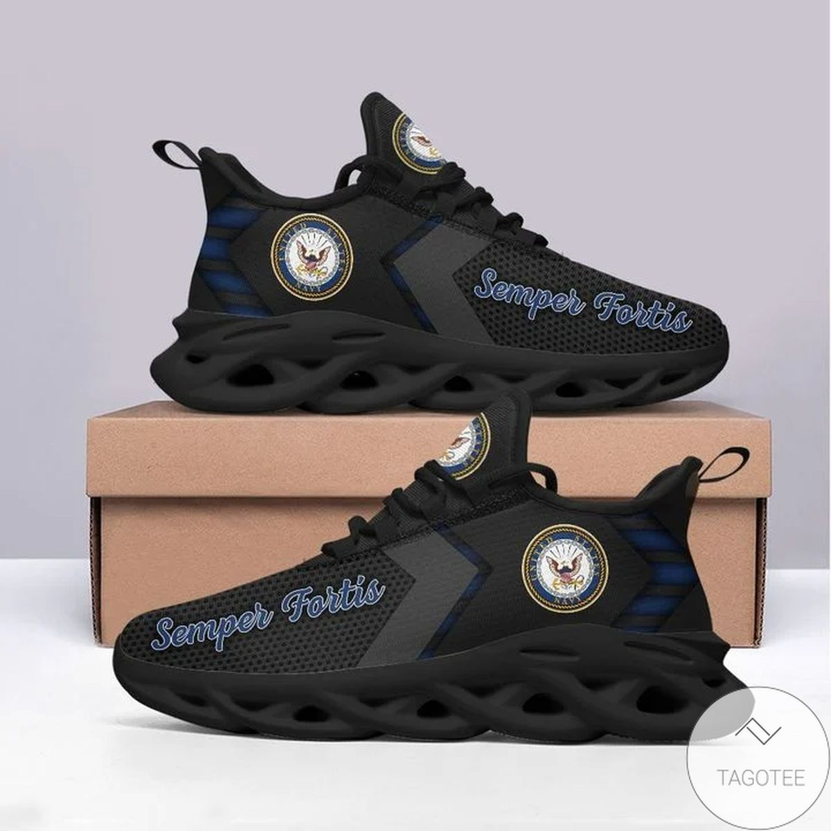 US Navy Sneaker Max Soul Shoes