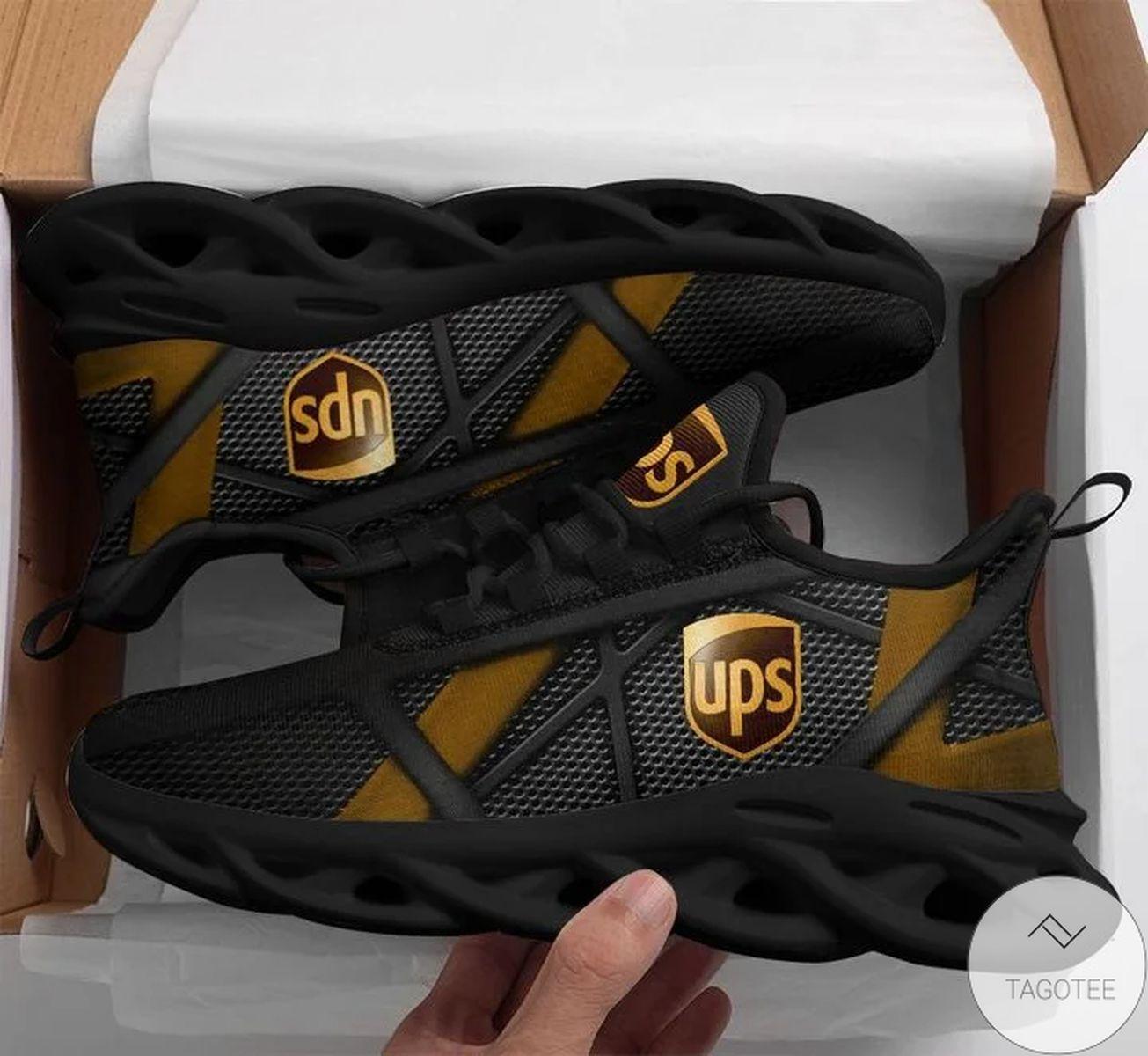 Ups Sneaker Max Soul Shoes