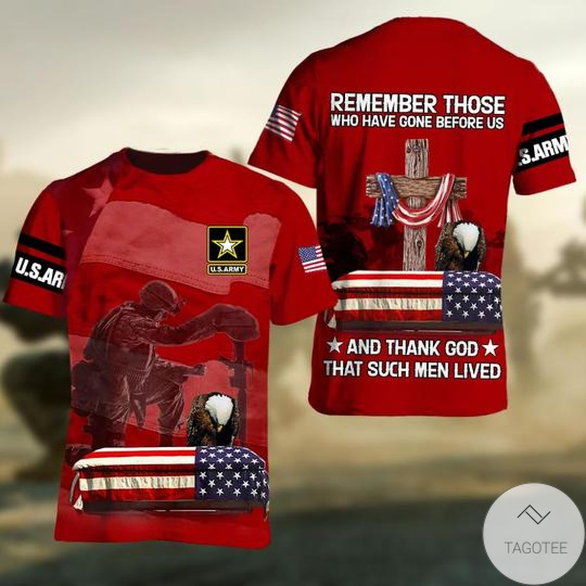 Where To Buy Veteran Remember Those Who Have Gone Before Us Shirt