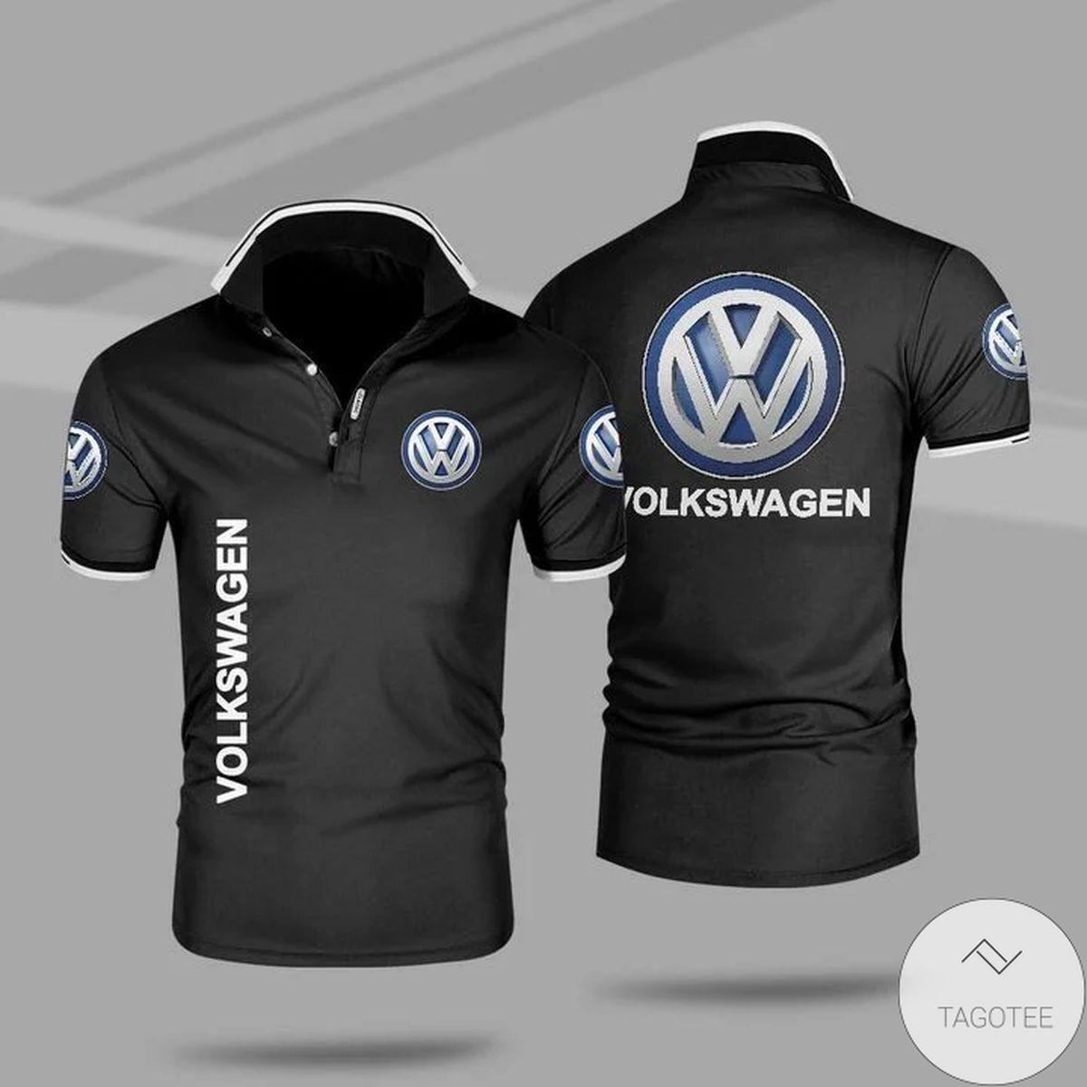 Volkswagen Polo Shirt