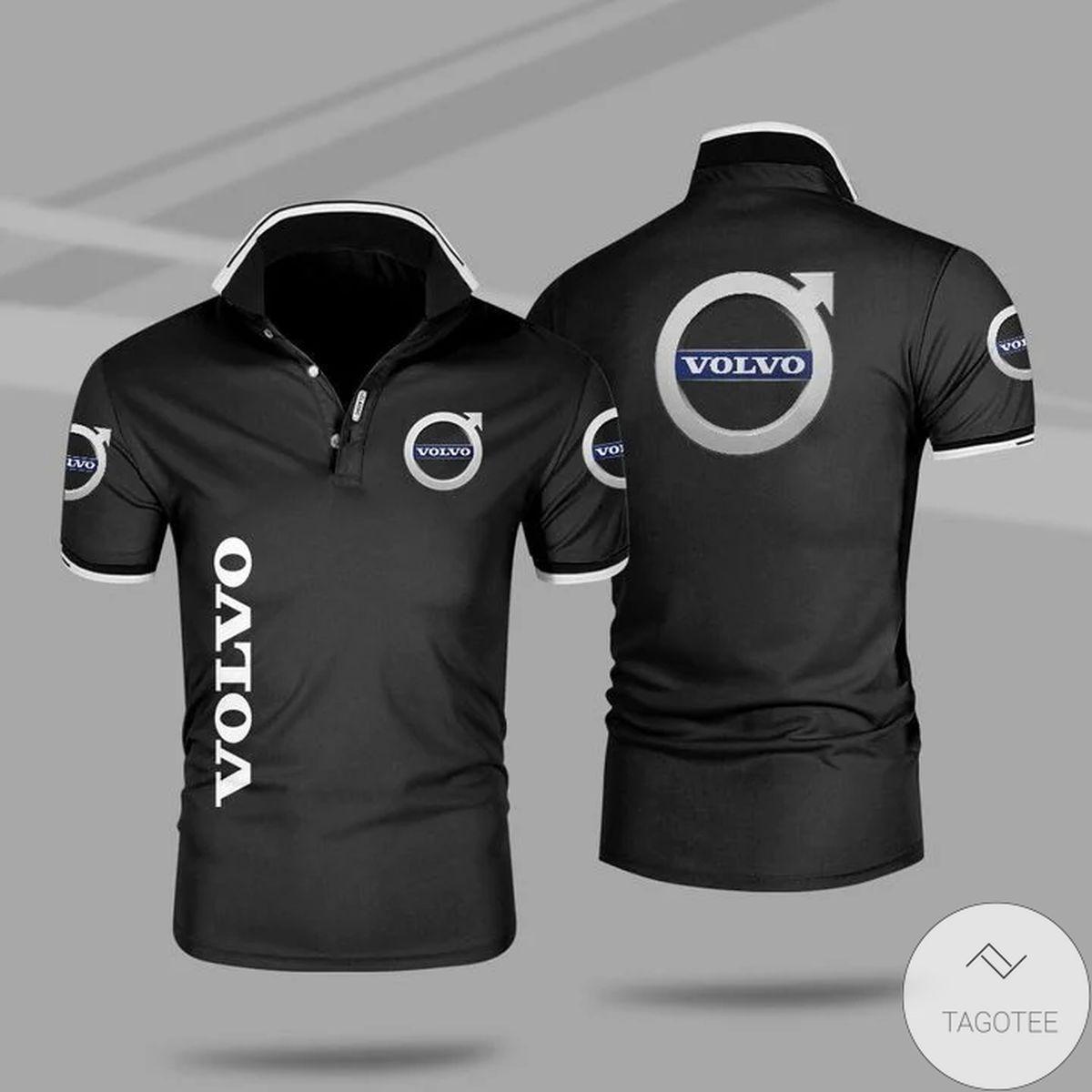 Volvo Polo Shirt