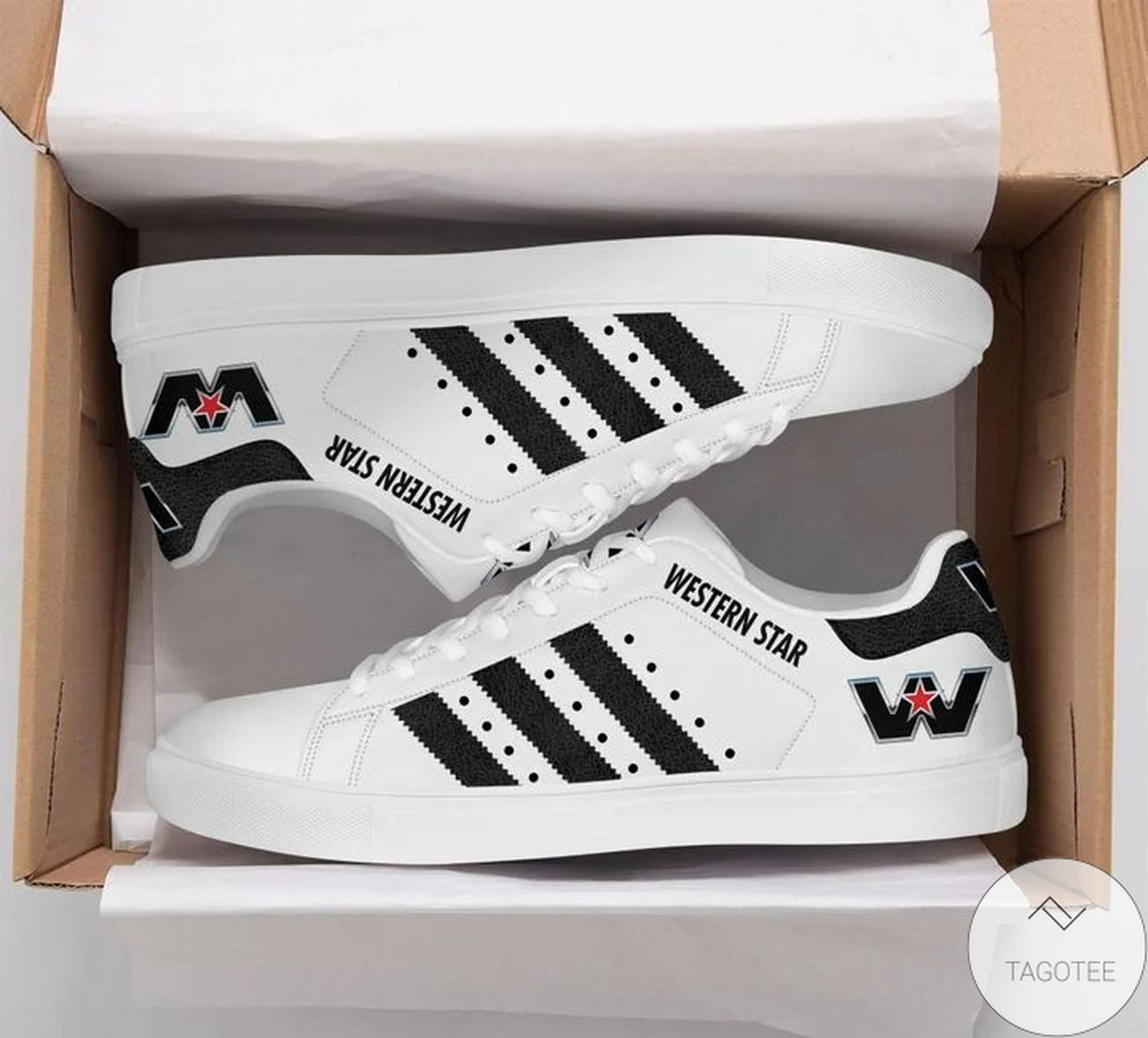 Best Shop Western Star Stan Smith Shoes