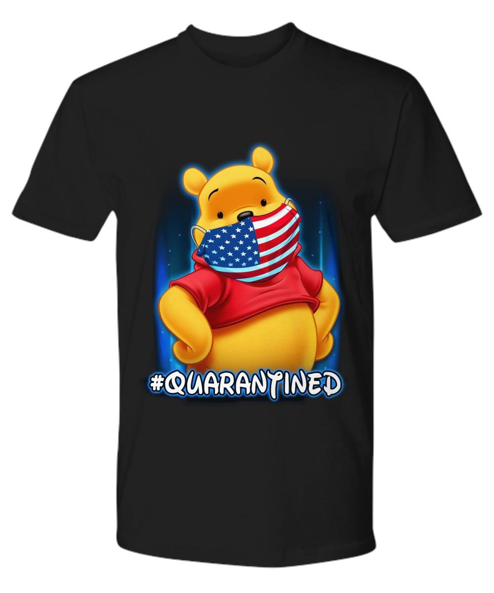 Winnie-the-Pooh Quarantined shirt