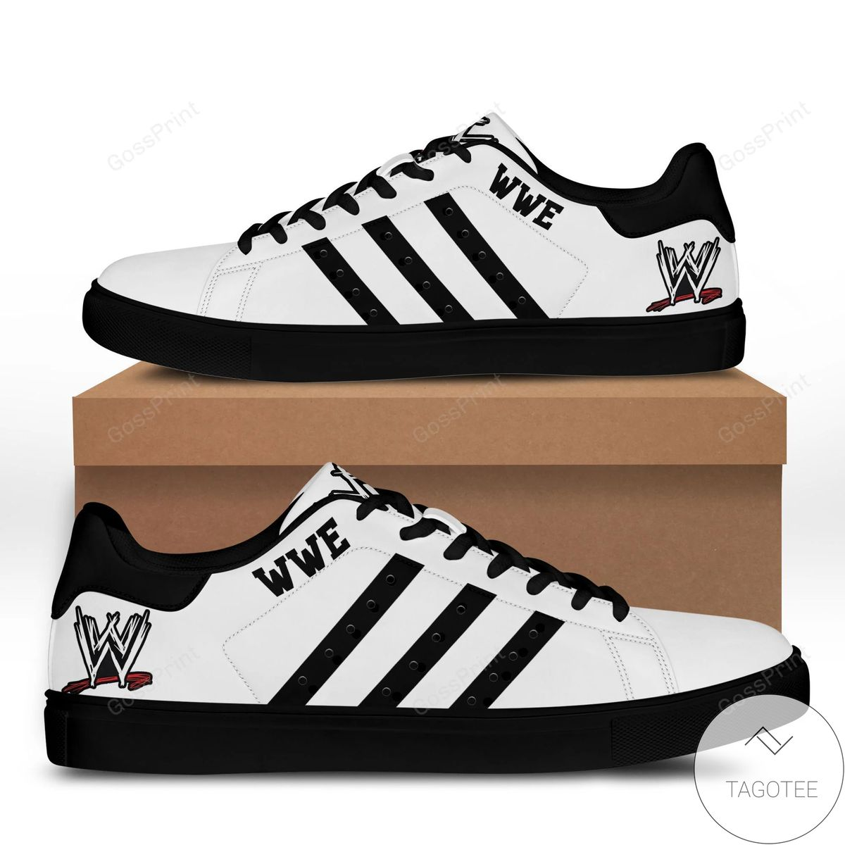 Best Wwe Stan Smith Shoes