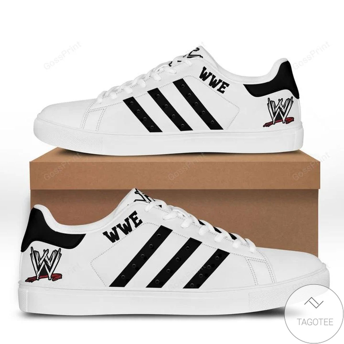 Wwe Stan Smith Shoes