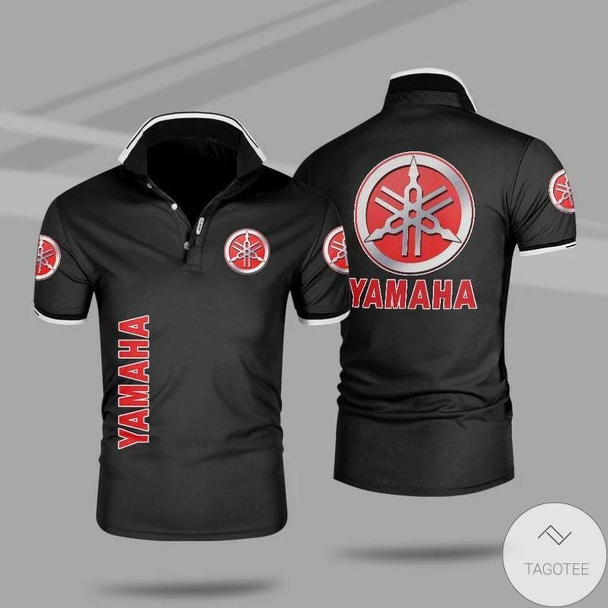 Yamaha Polo Shirt