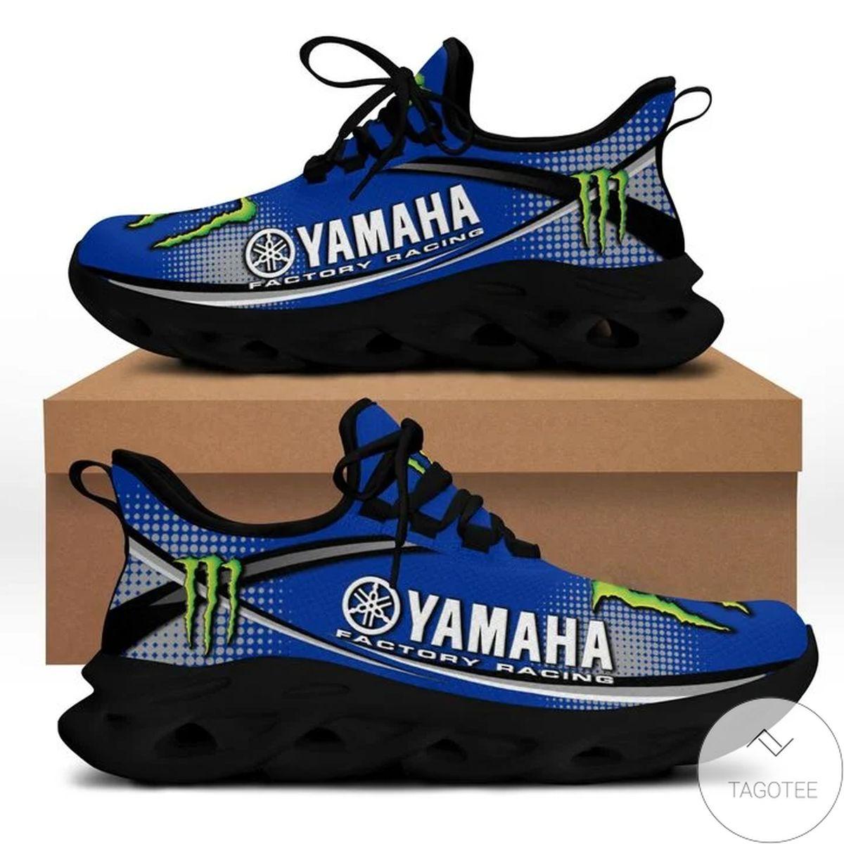 Yamaha Yeezy Running Sneaker Max Soul Shoes
