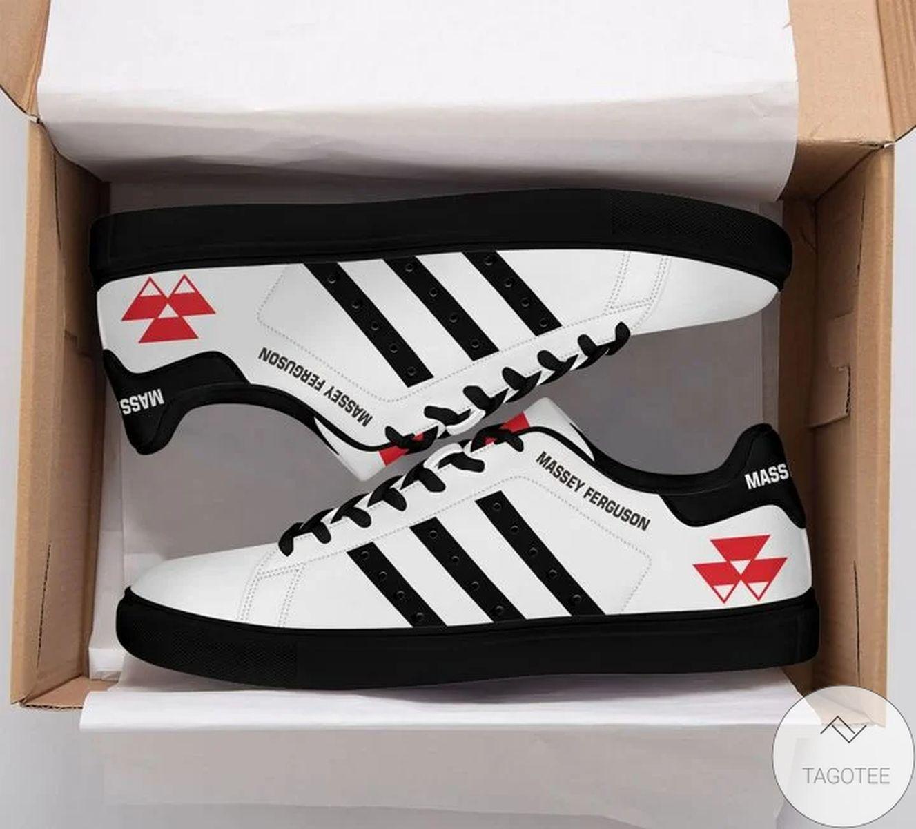 Massey Ferguson Stan Smith Shoes