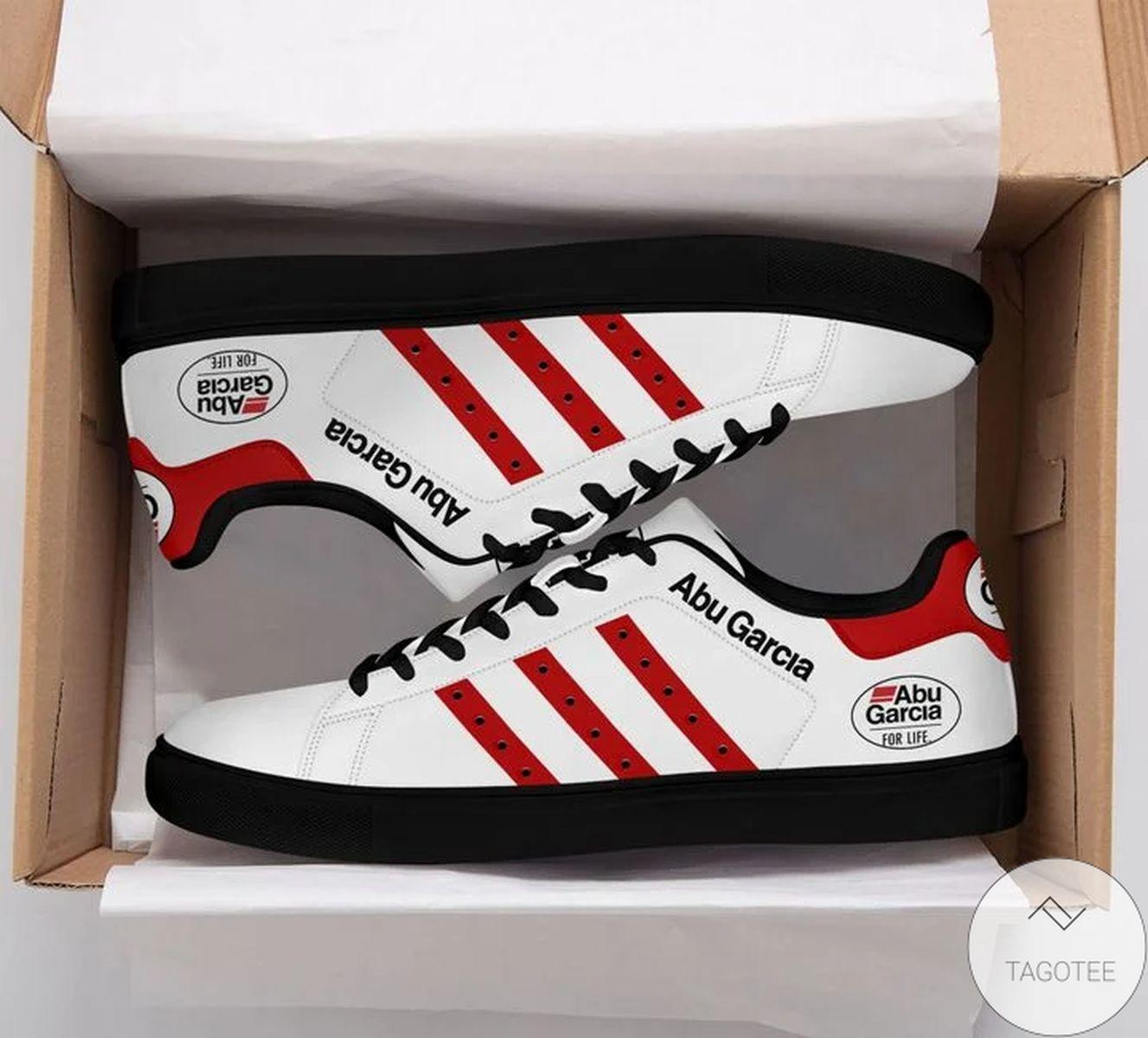 Abu Garcia Stan Smith Shoes