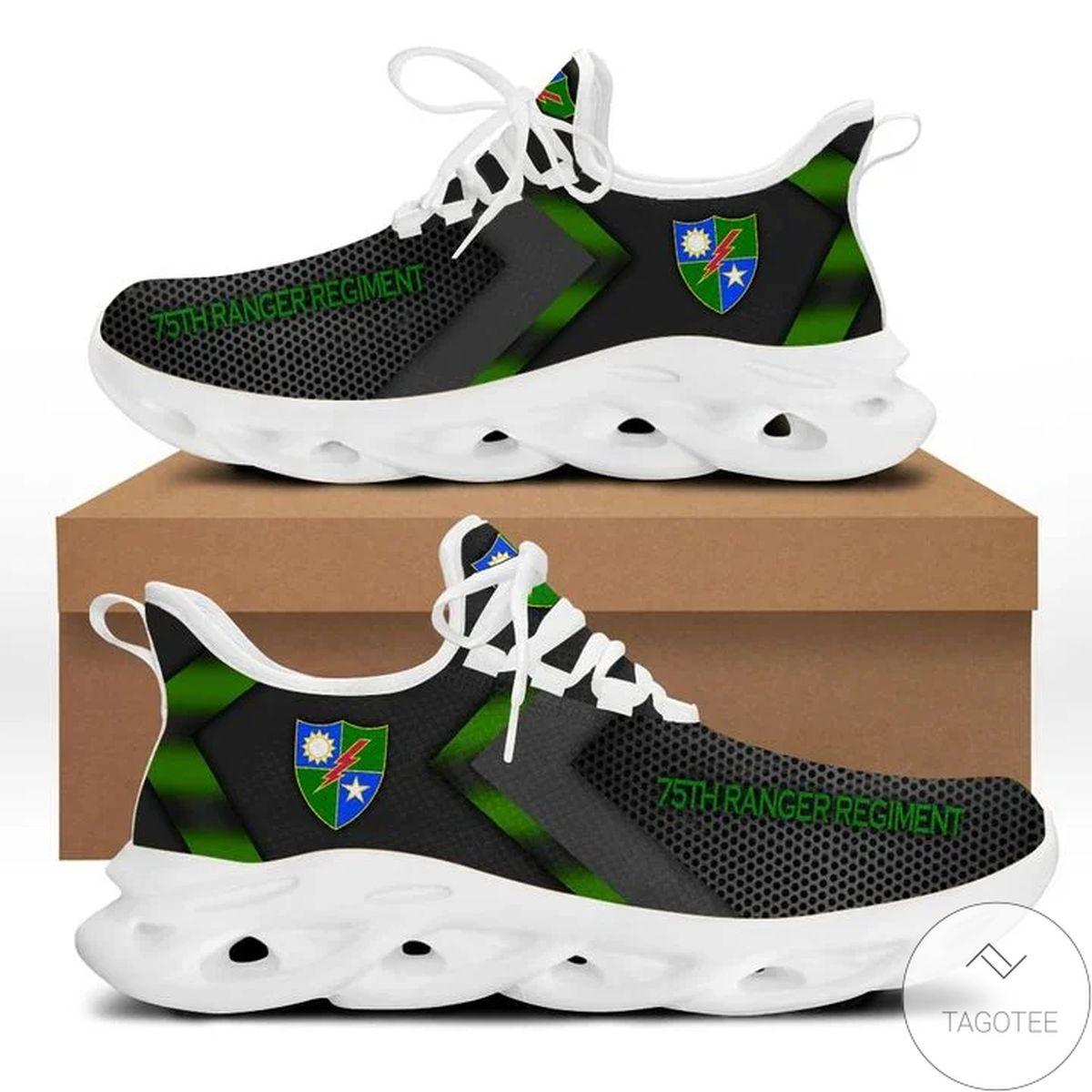 US Shop 75th Ranger Regiment Max Soul Shoes