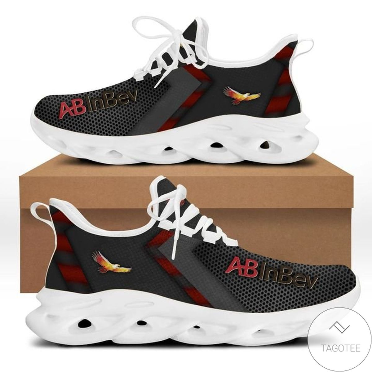 Nice Anheuser-busch Max Soul Shoes