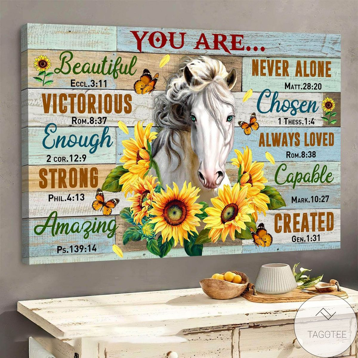 Beautiful Horse You Are Victorious
