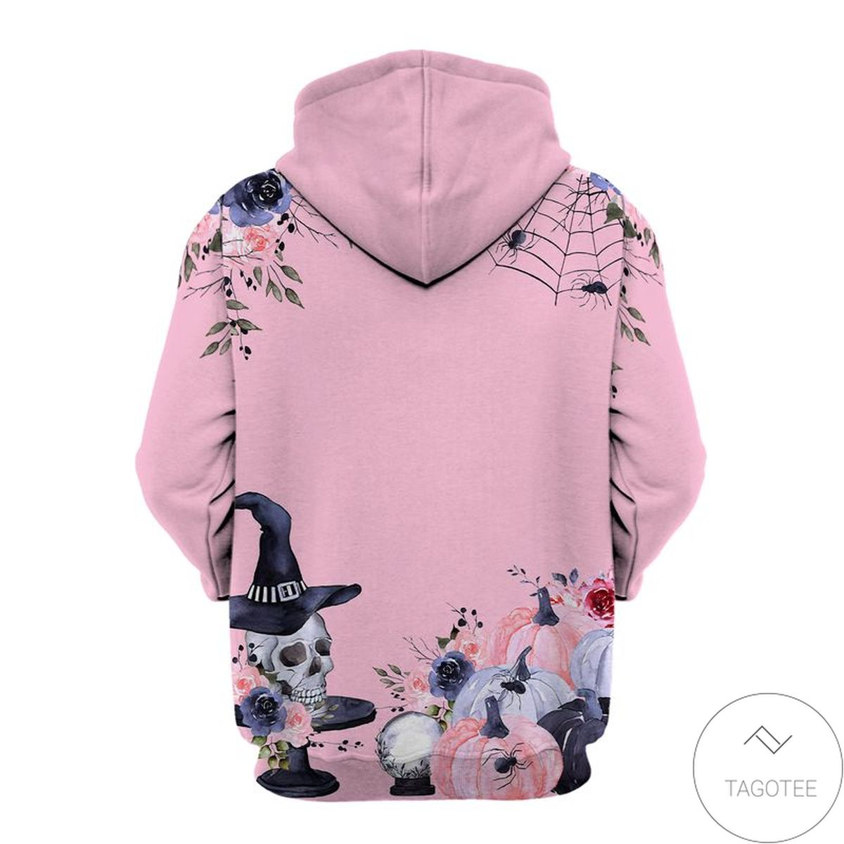 Only For Fan Breast Cancer Awareness Boo Bees 3d Hoodie