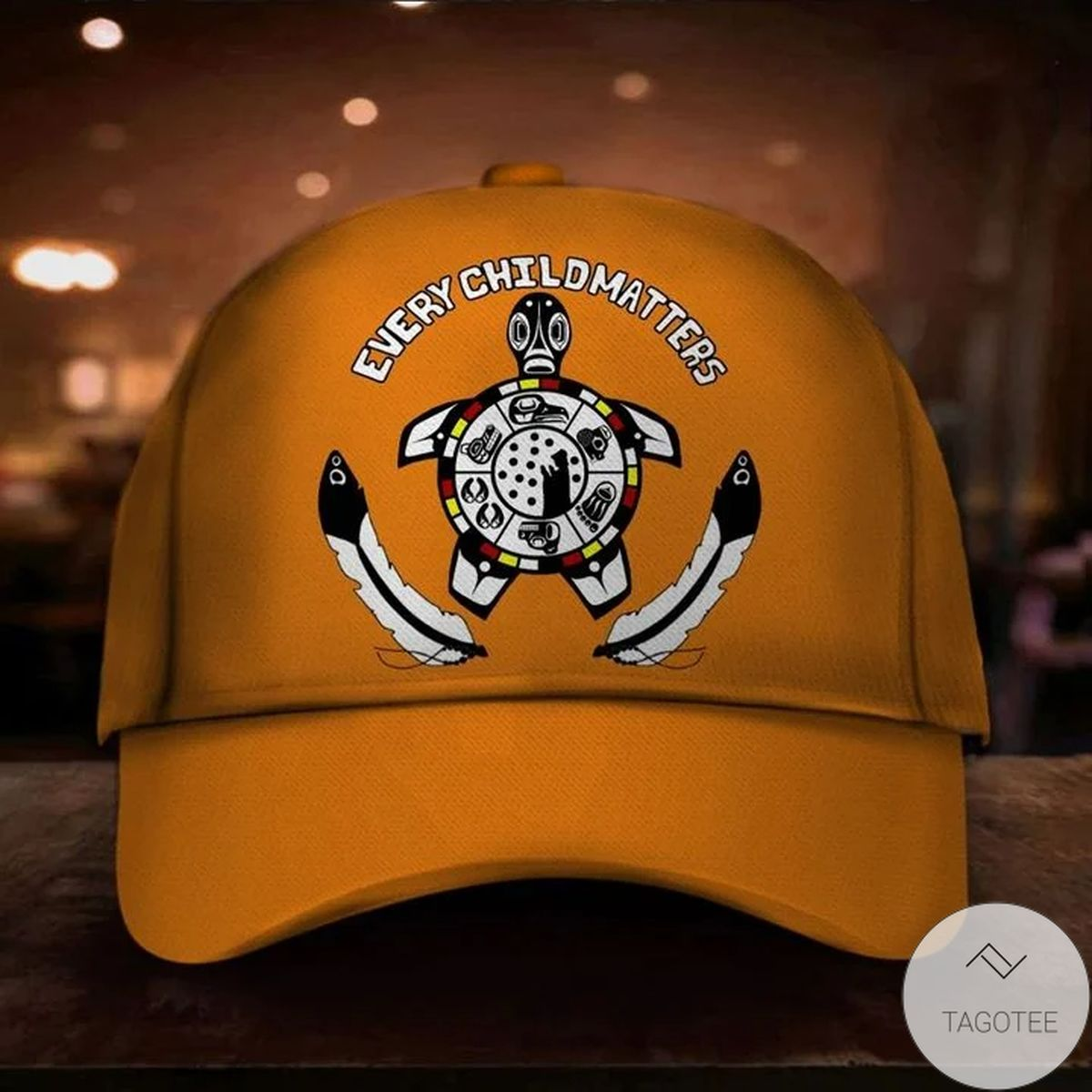 Every Child Matters Hat 30th September Orange Shirt Day 2021 Great Hats Gifts For Girlfriend