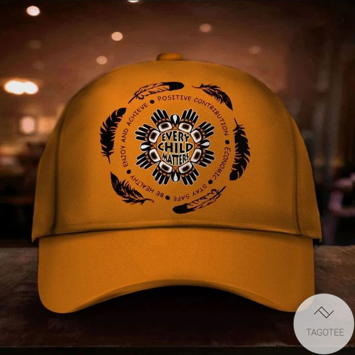 Every Child Matters Hat Orange Shirt Day 2021 Holidays Hats Best Gift For Brother In Law