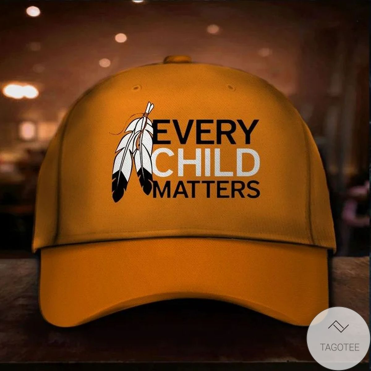 Every Child Matters Hat Residential Schools Orange Shirt Day 2021 Gift For Husband