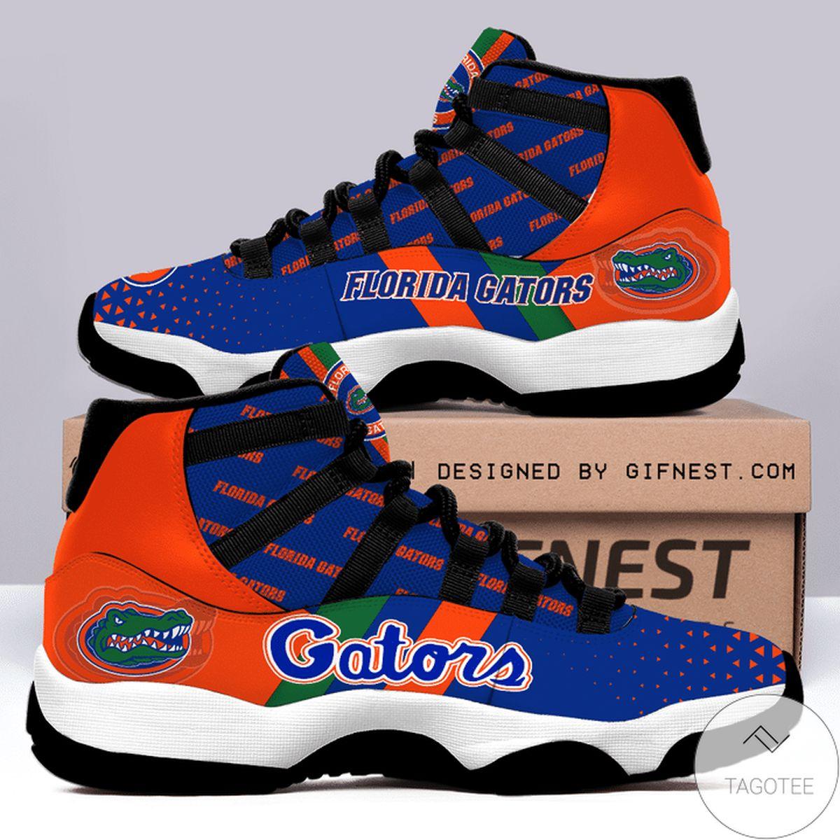 Florida Gators Air Jordan 11 Shoes