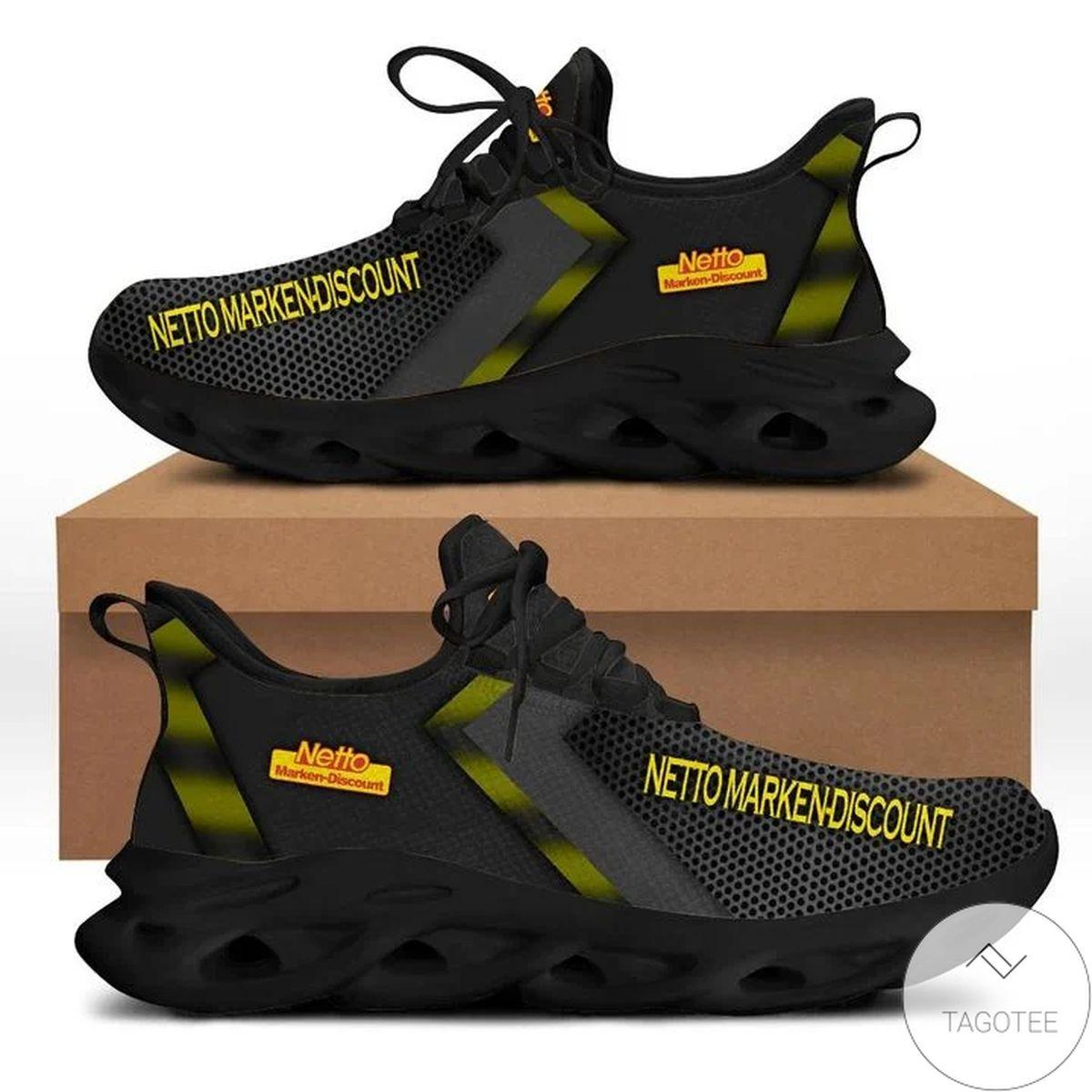 Netto Marken-discount Max Soul Shoes