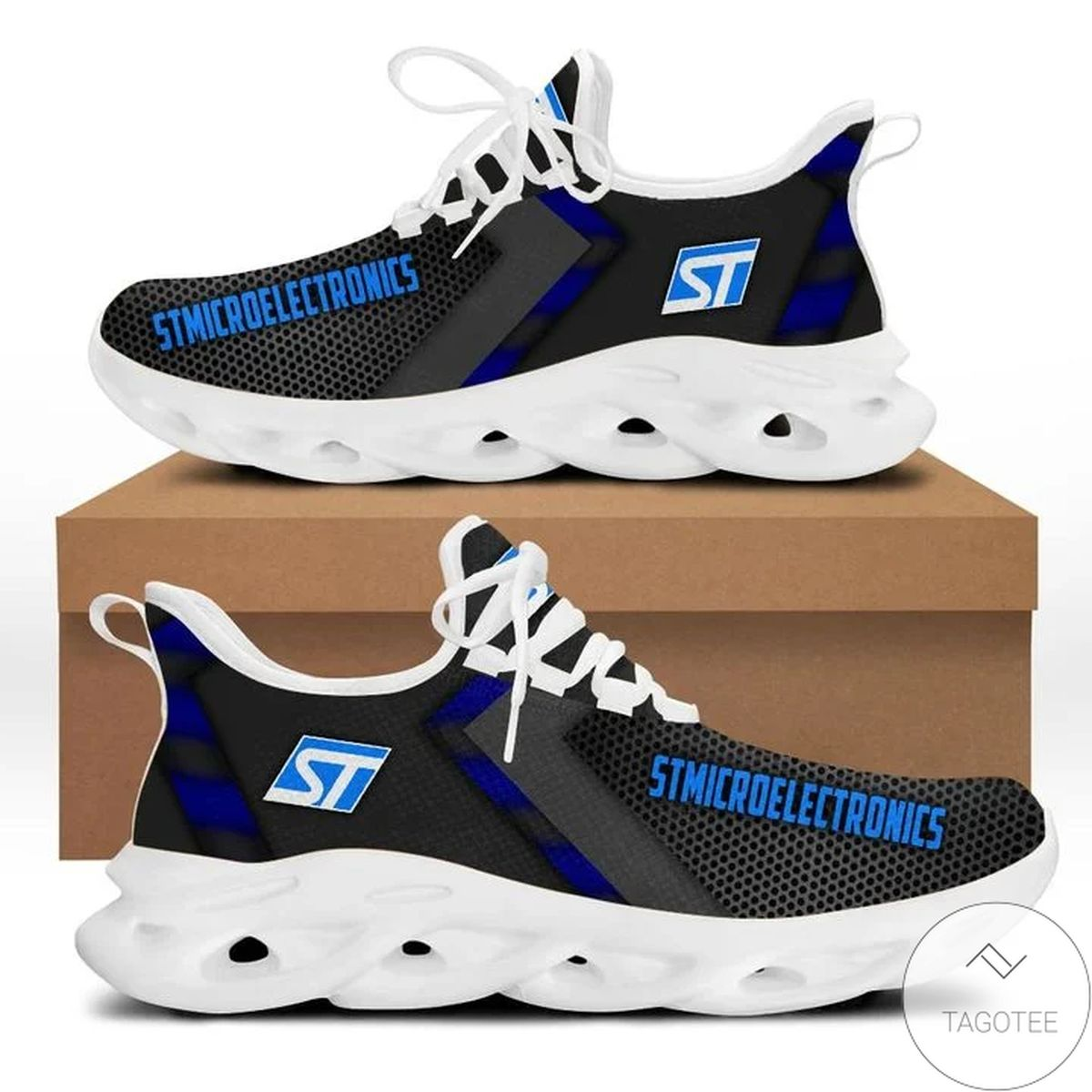 eBay Stmicroelectronics Max Soul Shoes