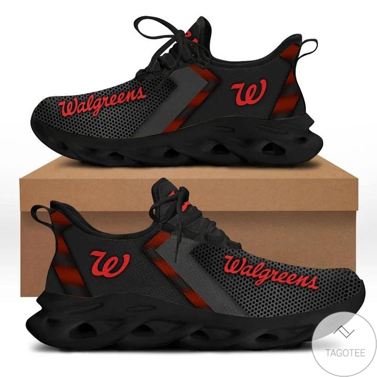 Walgreens Max Soul Shoes