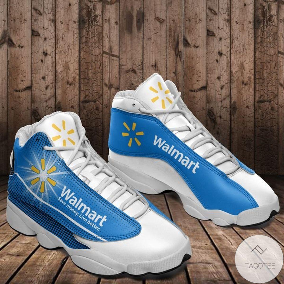 Walmart Air Jordan 13 Shoes