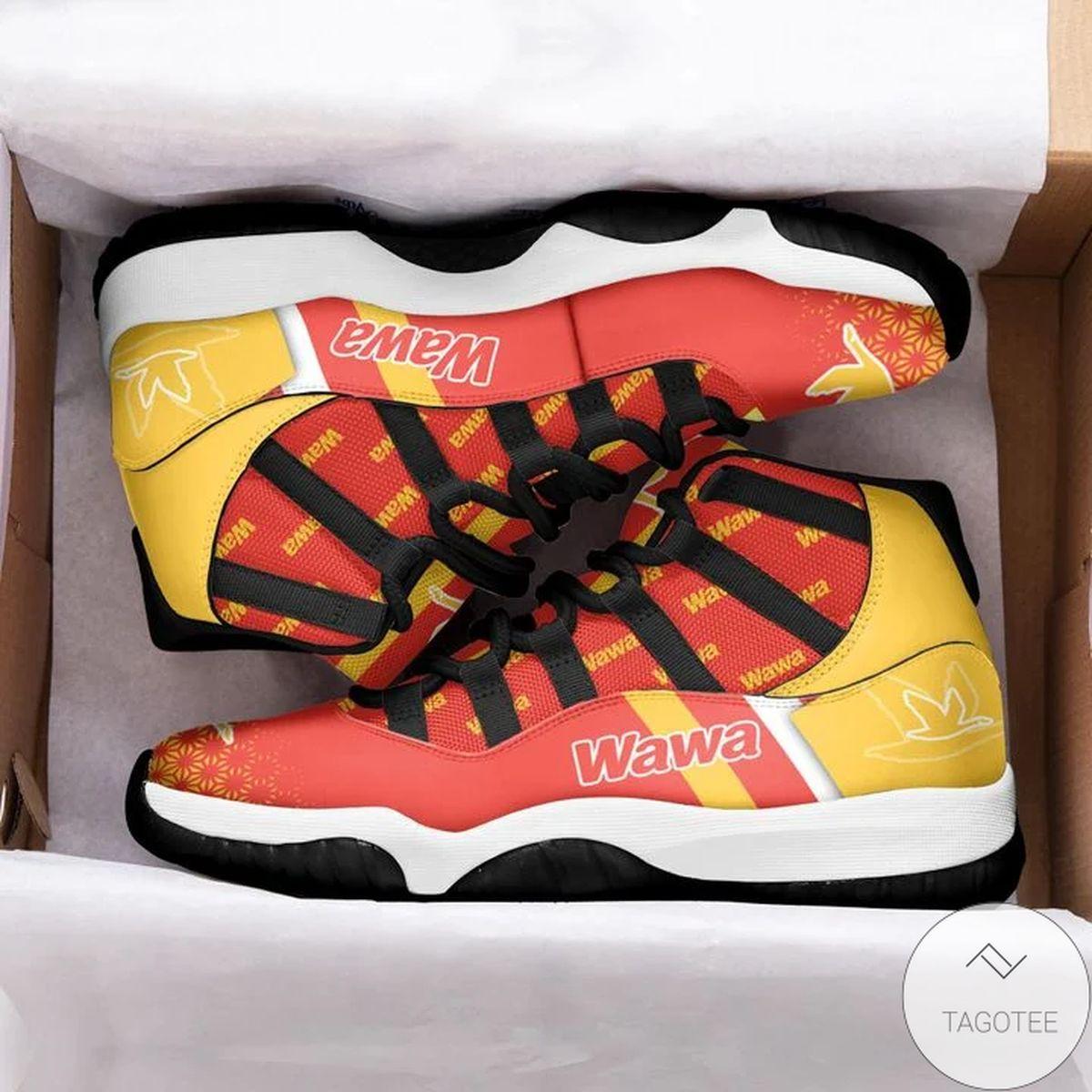 Wawa Air Jordan 11 Shoes