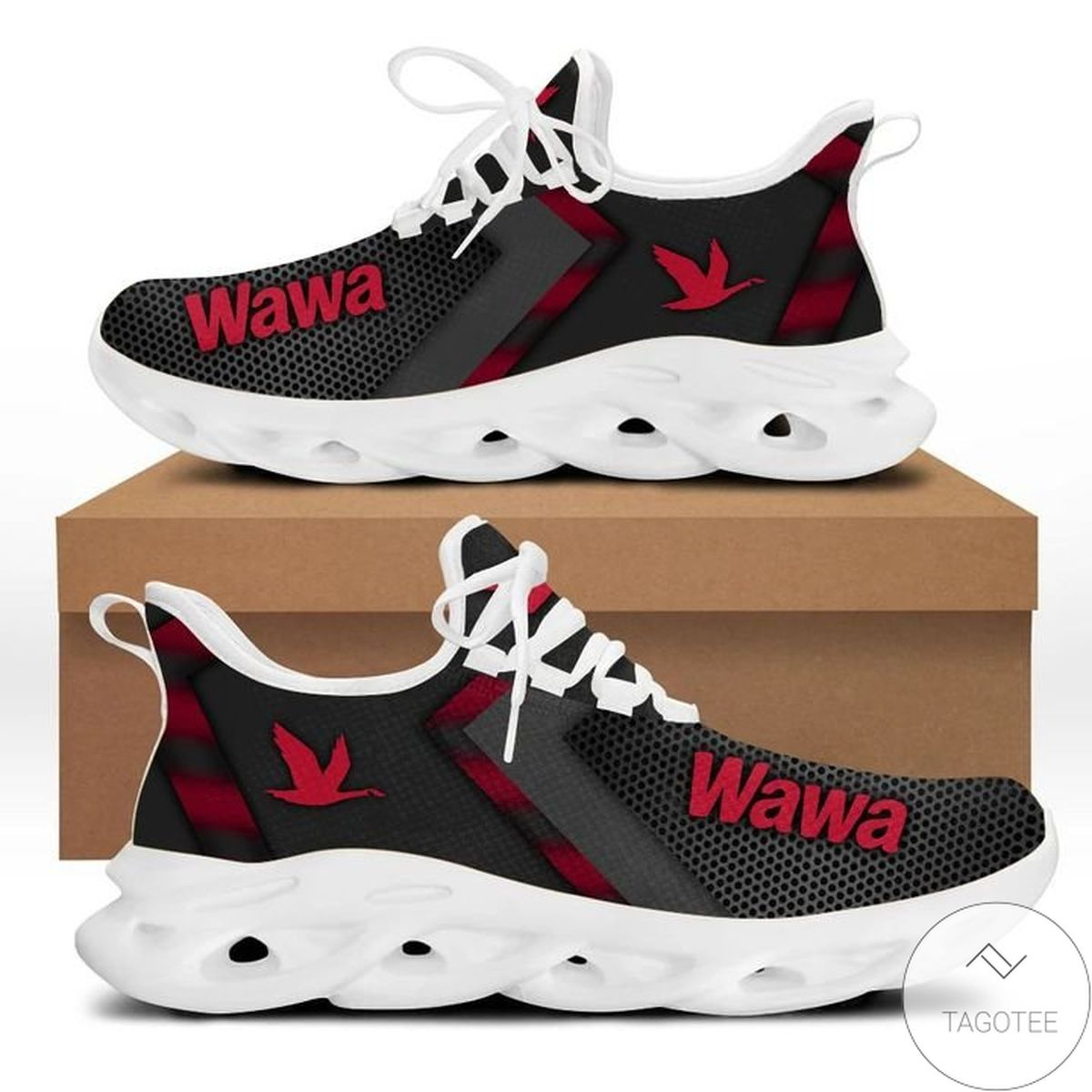 POD Wawa Max Soul Shoes