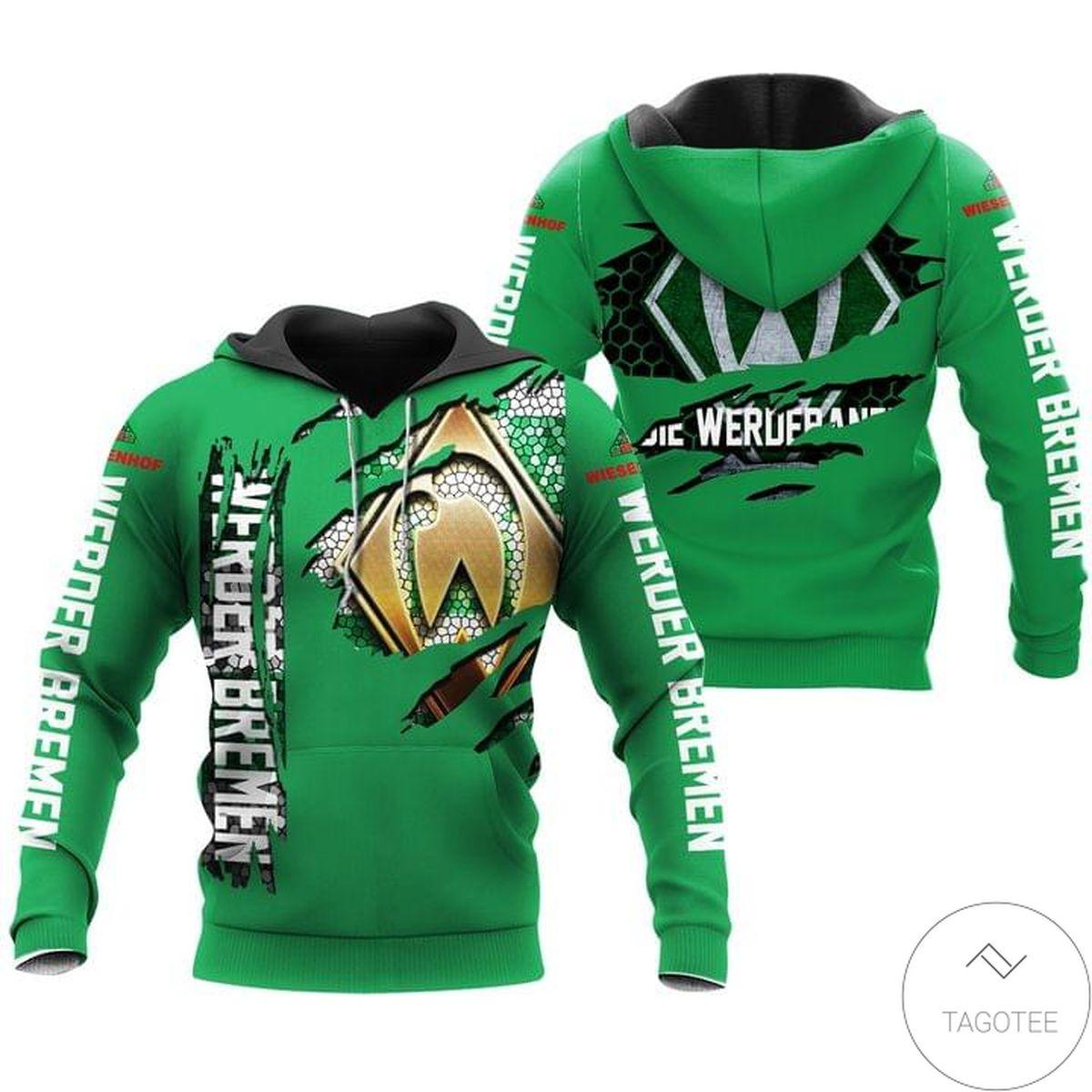 Werder Bremen Hoodie